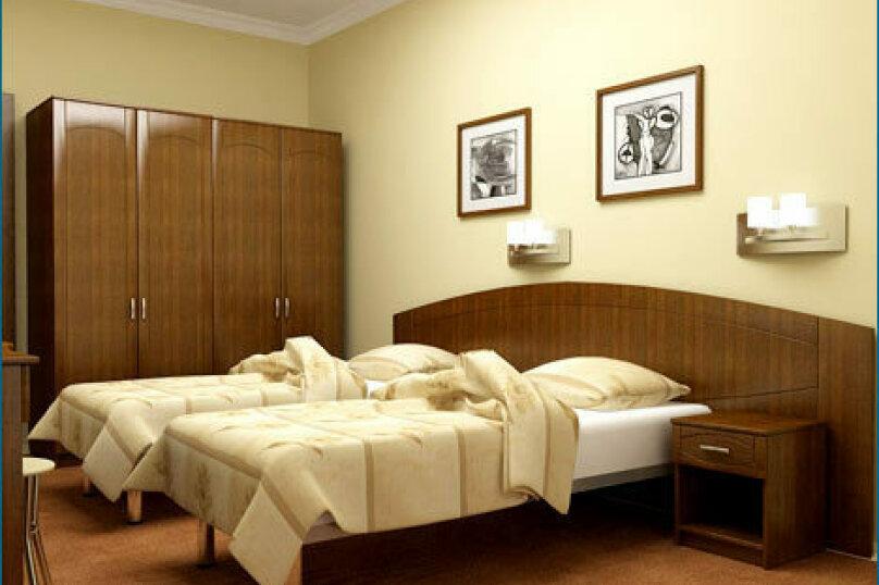Гостиница Элита, Морская улица, 1 - Фотография 9