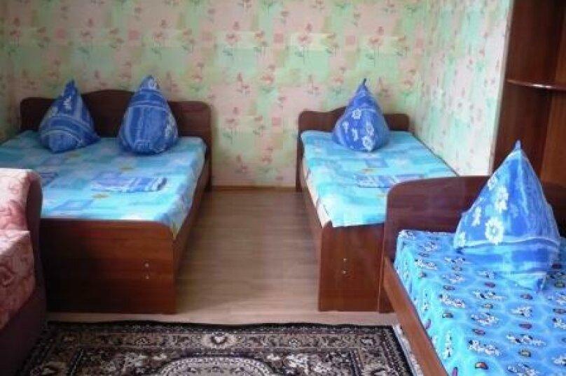 2-ой эт. частного дома, пр.Береговой, 15 - Фотография 12