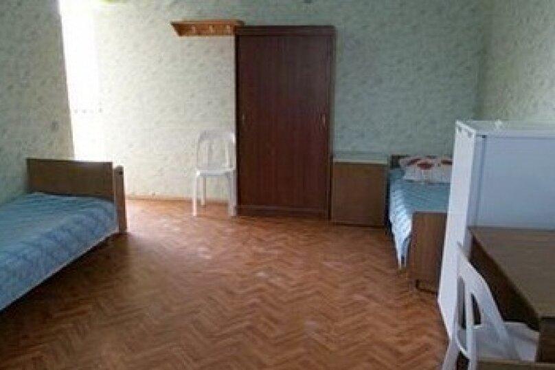 2Х МЕСТНЫЙ, Черноморская улица, 138, Благовещенская - Фотография 1