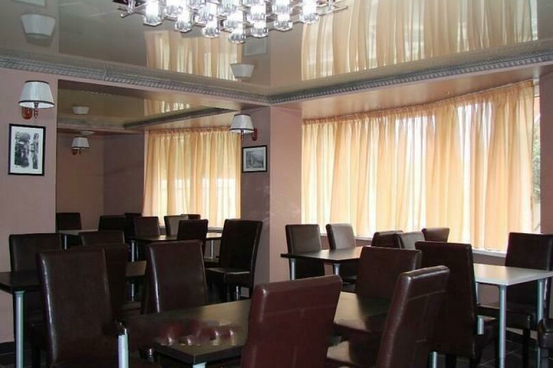 """Гостевой дом """"Шоколад в Дюрсо"""", Приморская, 242 на 5 комнат - Фотография 3"""
