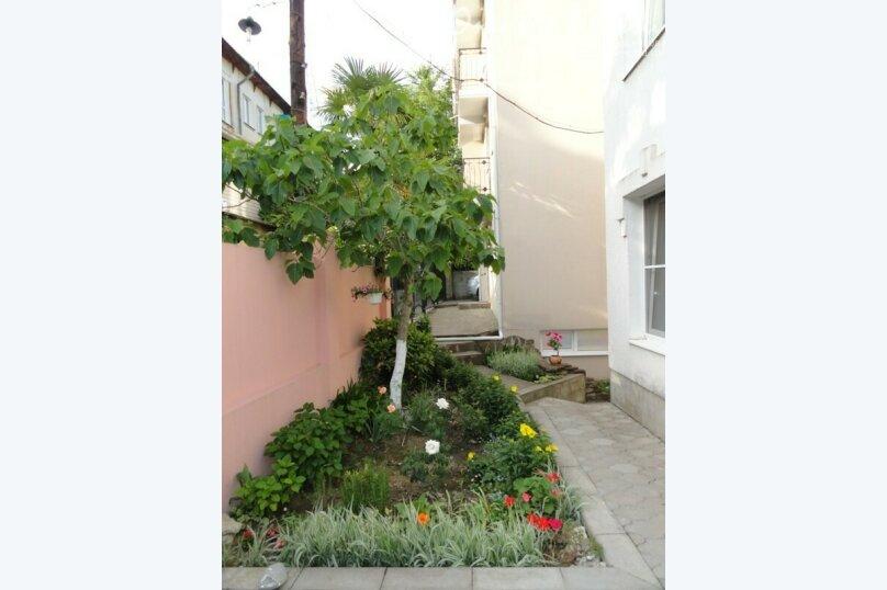 Гостевой дом Бамбуковый рай, Комсомольская улица, 36А - Фотография 3