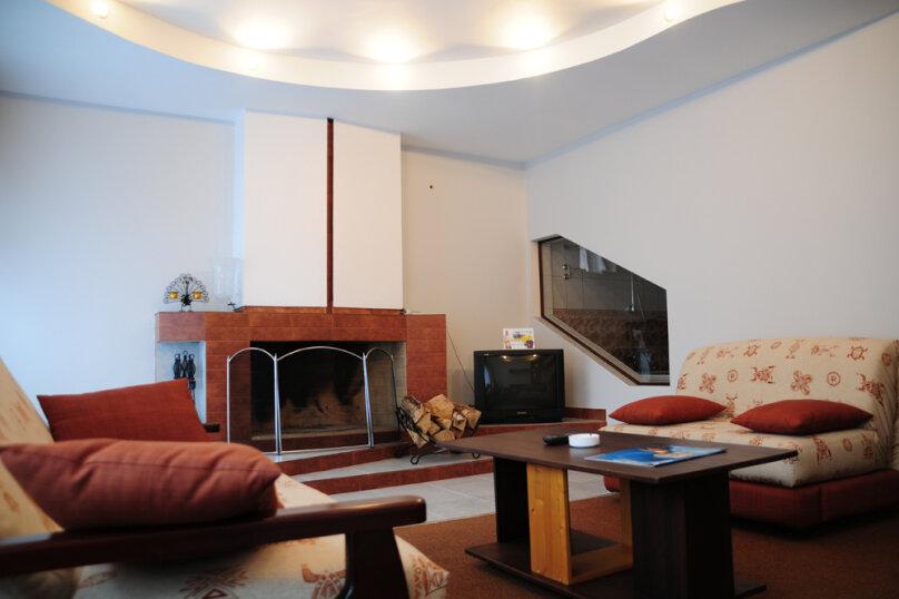 Мини-отель Беринг, Аибгинский переулок, 6 на 25 номеров - Фотография 30