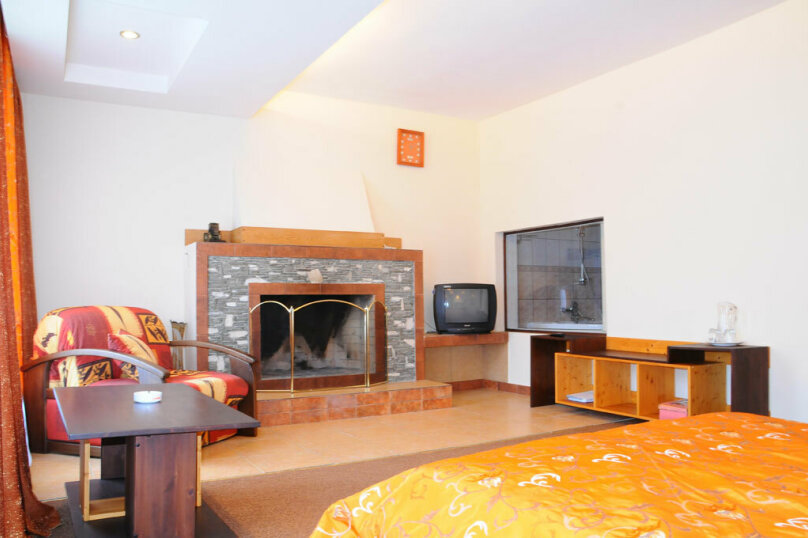 Мини-отель Беринг, Аибгинский переулок, 6 на 25 номеров - Фотография 39