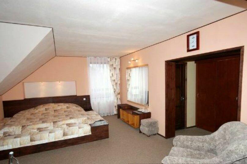 Мини-отель Беринг, Аибгинский переулок, 6 на 25 номеров - Фотография 37