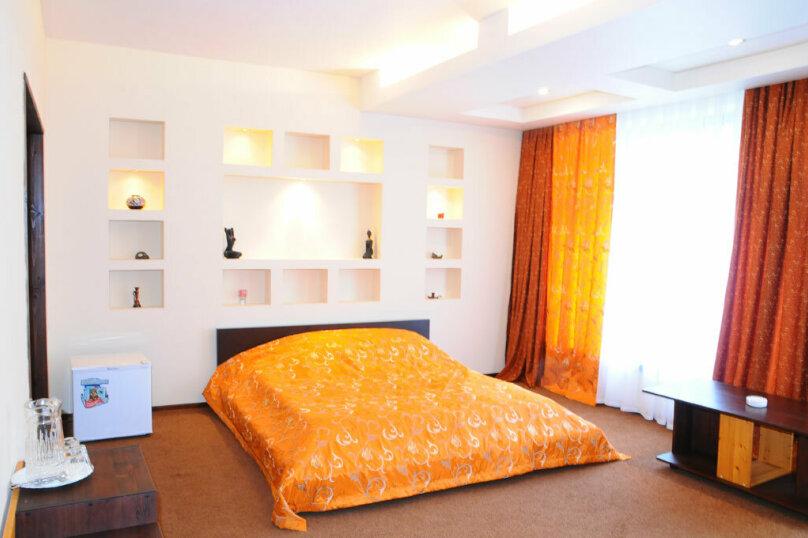 Мини-отель Беринг, Аибгинский переулок, 6 на 25 номеров - Фотография 14