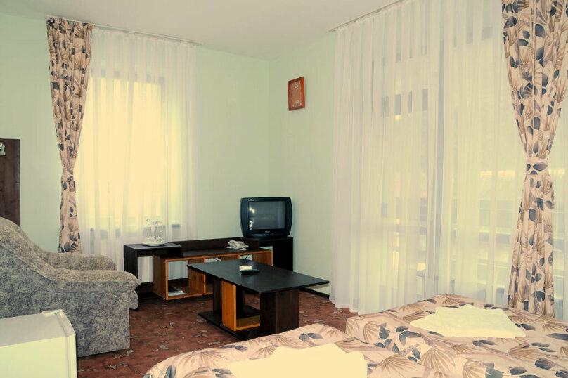 Мини-отель Беринг, Аибгинский переулок, 6 на 25 номеров - Фотография 15