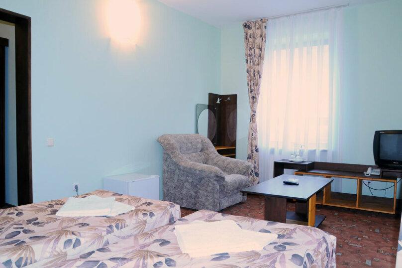 Мини-отель Беринг, Аибгинский переулок, 6 на 25 номеров - Фотография 16