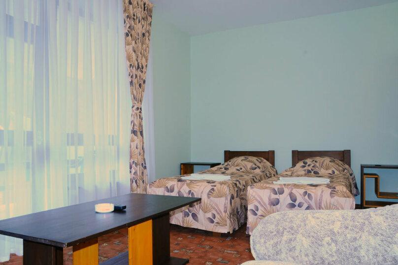 Мини-отель Беринг, Аибгинский переулок, 6 на 25 номеров - Фотография 17