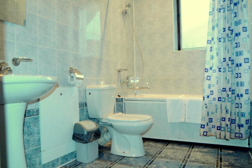 Мини-отель Беринг, Аибгинский переулок, 6 на 25 номеров - Фотография 18