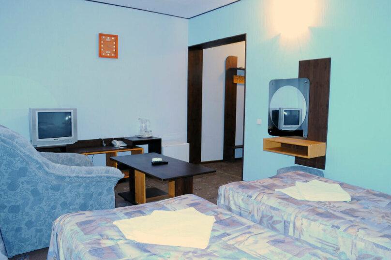 Мини-отель Беринг, Аибгинский переулок, 6 на 25 номеров - Фотография 19