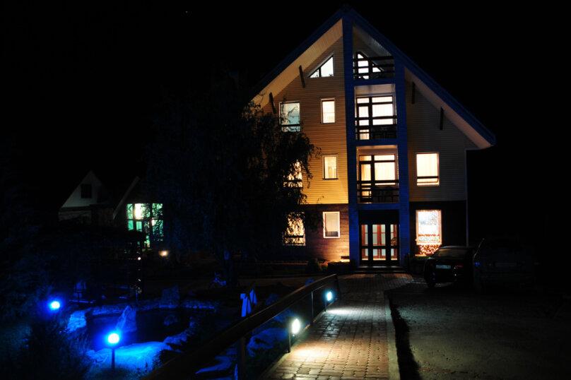 Мини-отель Беринг, Аибгинский переулок, 6 на 25 номеров - Фотография 3