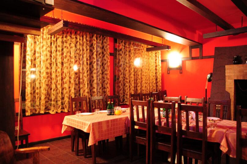 Мини-отель Беринг, Аибгинский переулок, 6 на 25 номеров - Фотография 5