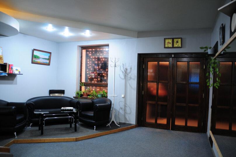 Мини-отель Беринг, Аибгинский переулок, 6 на 25 номеров - Фотография 6