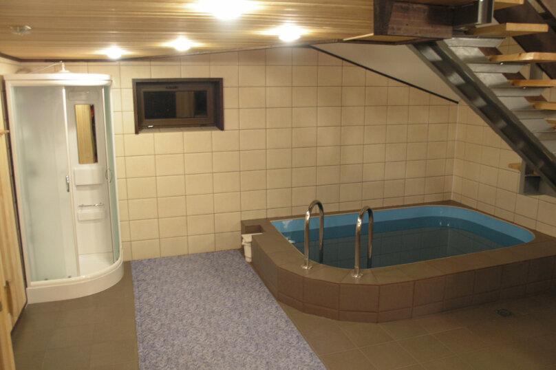 Мини-отель Беринг, Аибгинский переулок, 6 на 25 номеров - Фотография 7