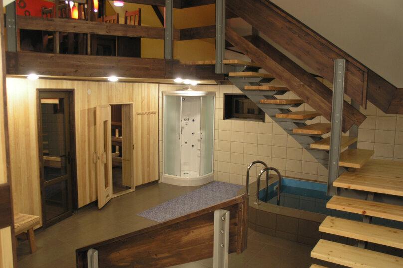 Мини-отель Беринг, Аибгинский переулок, 6 на 25 номеров - Фотография 10