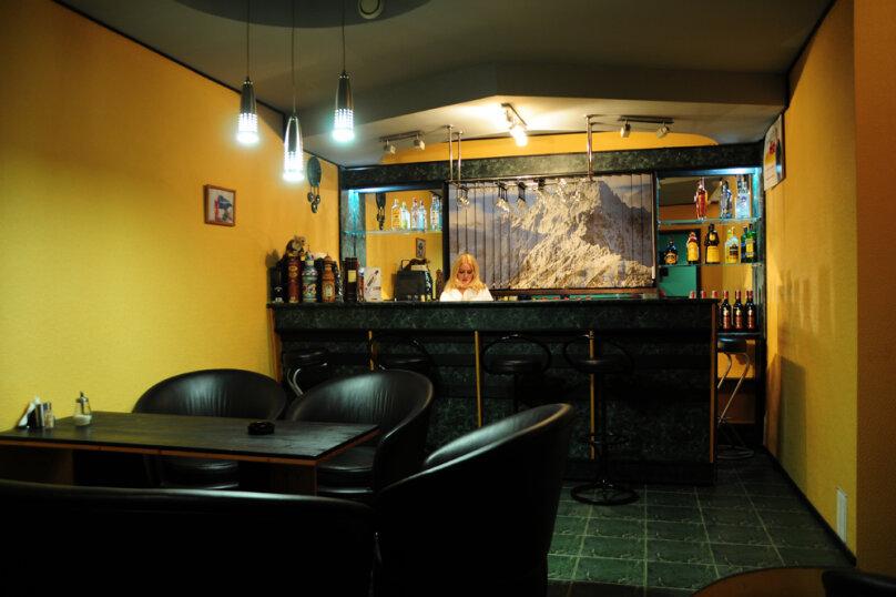 Мини-отель Беринг, Аибгинский переулок, 6 на 25 номеров - Фотография 11