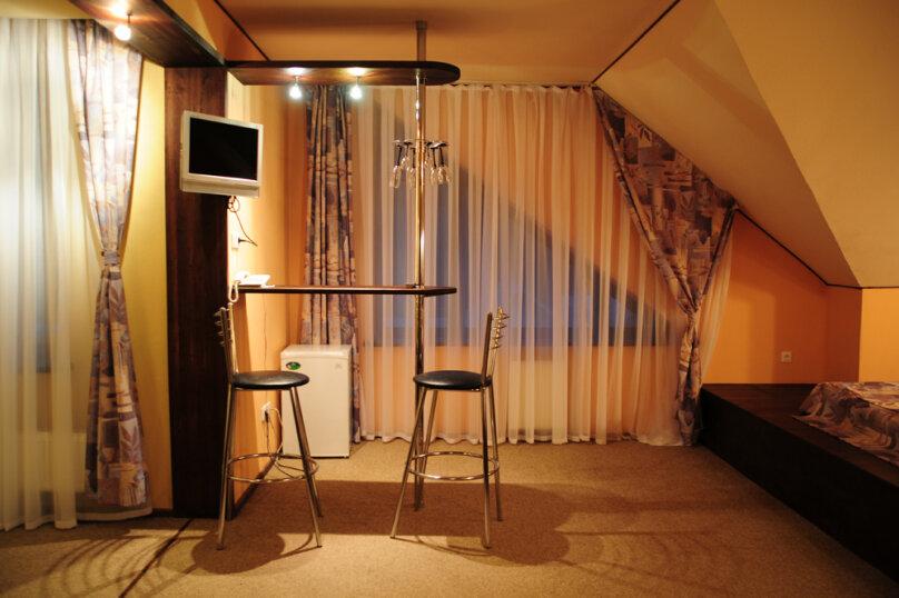 Мини-отель Беринг, Аибгинский переулок, 6 на 25 номеров - Фотография 21