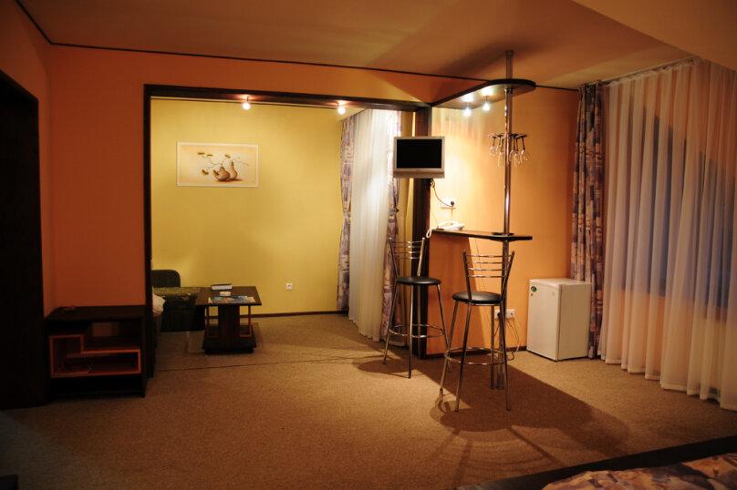 Мини-отель Беринг, Аибгинский переулок, 6 на 25 номеров - Фотография 22