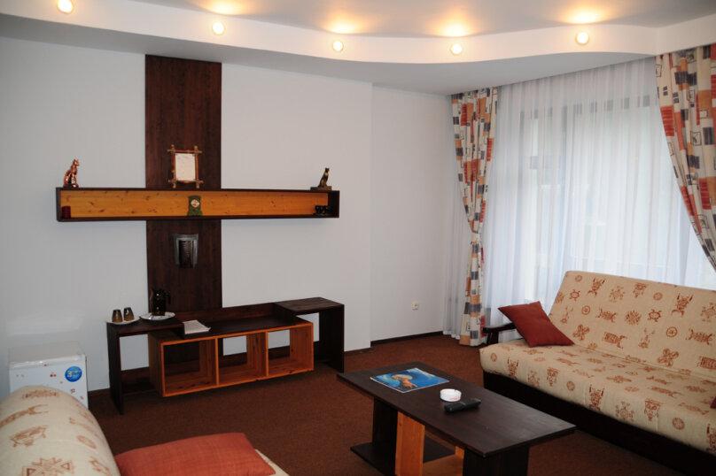 Мини-отель Беринг, Аибгинский переулок, 6 на 25 номеров - Фотография 24