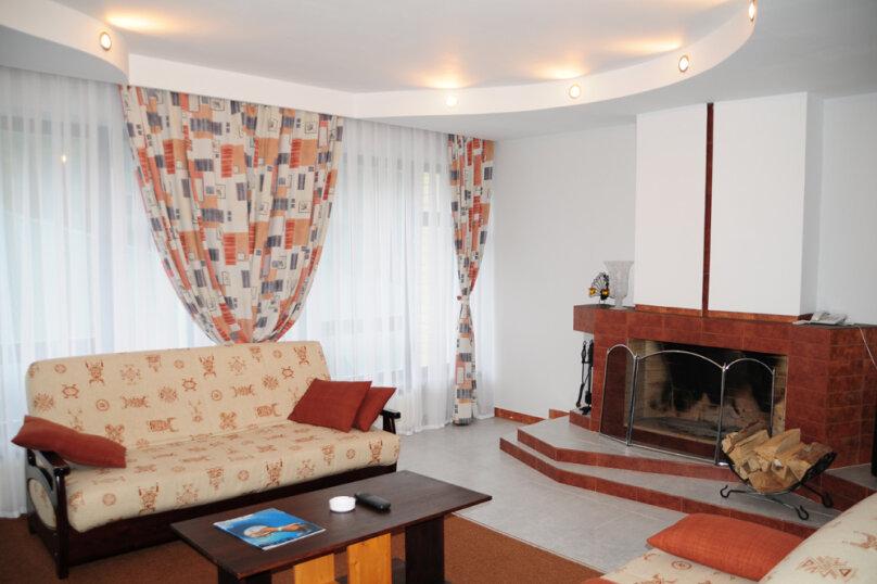 Мини-отель Беринг, Аибгинский переулок, 6 на 25 номеров - Фотография 26