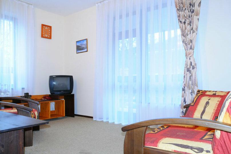 Мини-отель Беринг, Аибгинский переулок, 6 на 25 номеров - Фотография 27