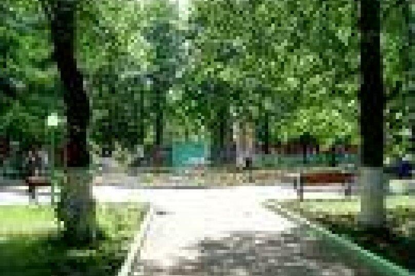 Гостиница Турист, Сельскохозяйственная улица, 17 - Фотография 1
