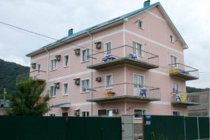 Гостевой дом Розовый дом, Центральная улица, 25Б/2 на 21 комнату - Фотография 1