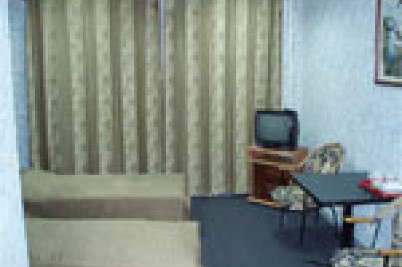 Гостиница Якорная, Судостроительная улица, 32к2 - Фотография 3