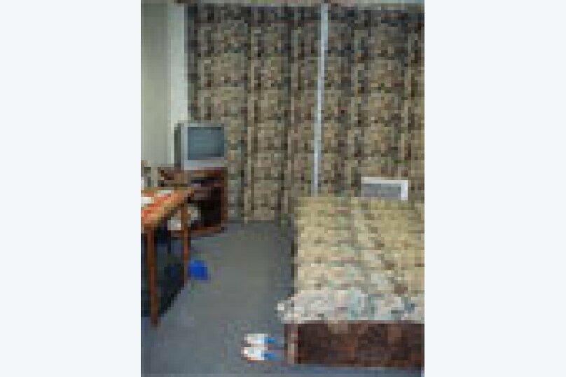 Гостиница Якорная, Судостроительная улица, 32к2 - Фотография 4