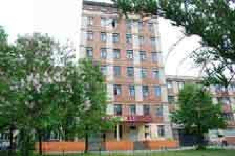 Хостел ДМ, Бумажная улица, 17 на 25 номеров - Фотография 1