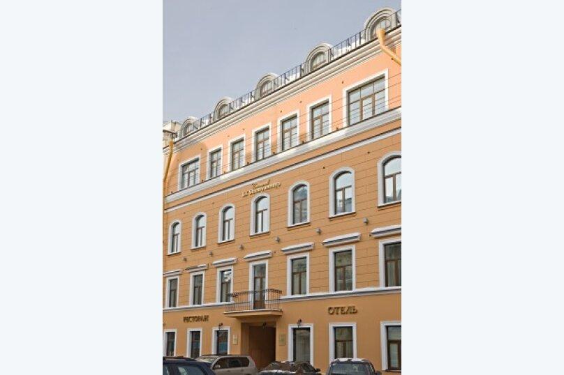 Мини-отель Cronwell Inn Стремянная, Стремянная улица, 18 на 15 номеров - Фотография 1