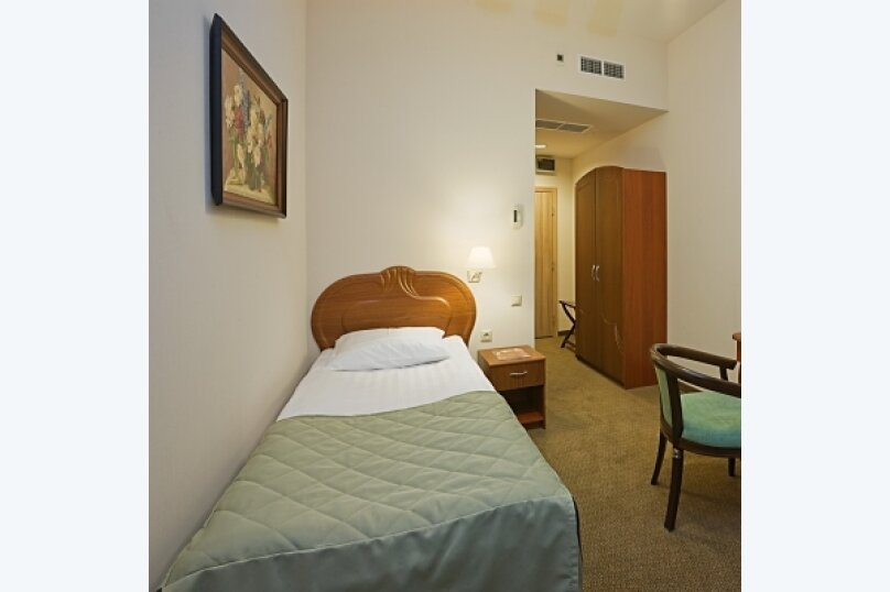 Мини-отель Cronwell Inn Стремянная, Стремянная улица, 18 на 15 номеров - Фотография 8