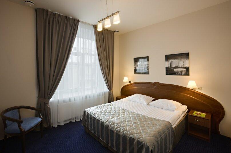 Мини-отель Cronwell Inn Стремянная, Стремянная улица, 18 на 15 номеров - Фотография 10