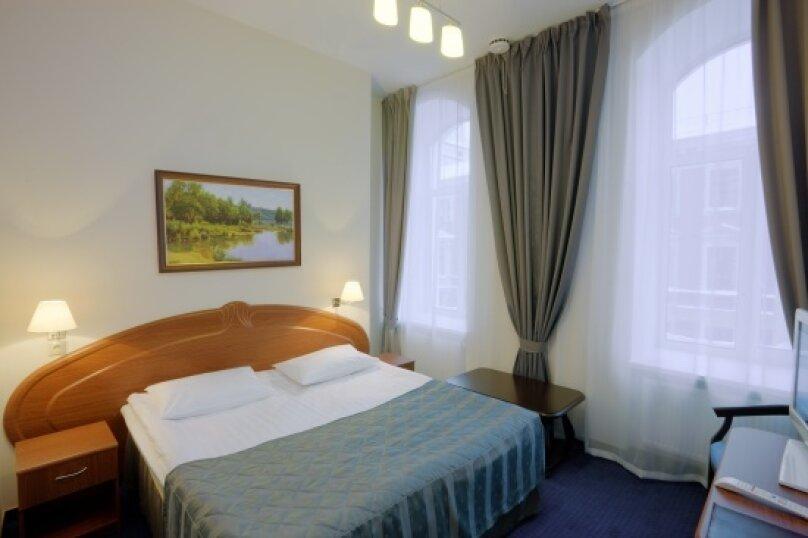 Мини-отель Cronwell Inn Стремянная, Стремянная улица, 18 на 15 номеров - Фотография 6