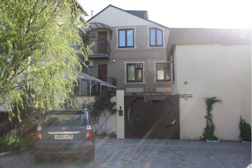 Гостевой дом ВИВАТ, Таманская улица, 20А - Фотография 1