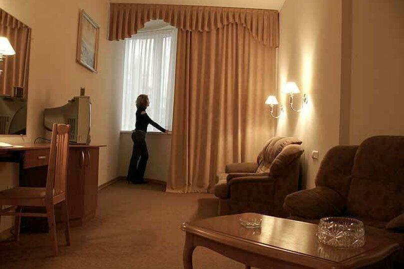 Мини-отель МонОтель, Курортный проспект, 73 на 25 номеров - Фотография 6
