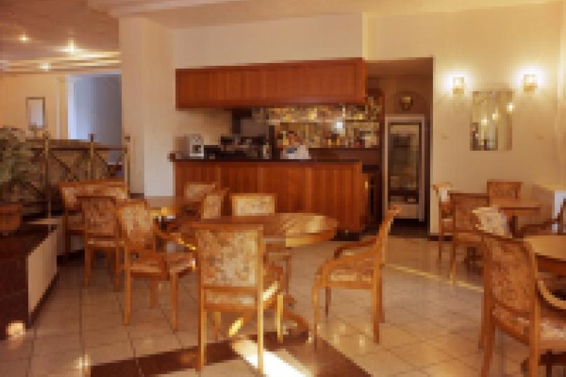 Мини-отель МонОтель, Курортный проспект, 73 на 25 номеров - Фотография 3
