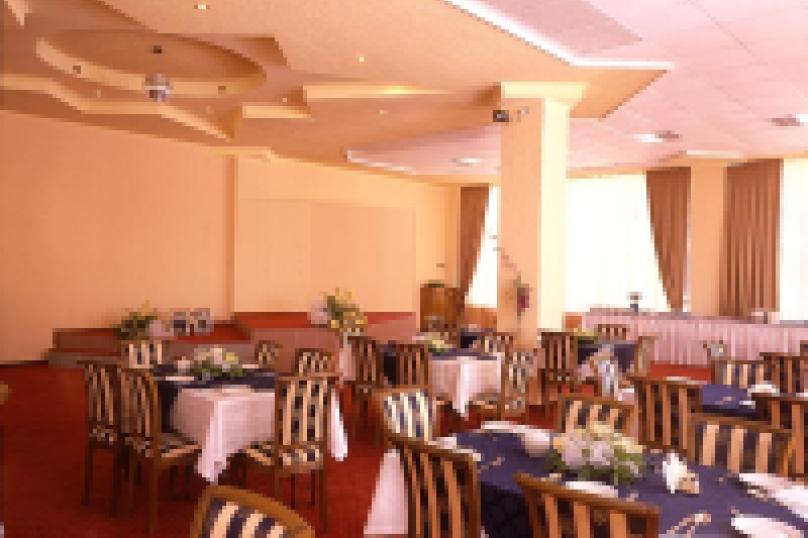 Мини-отель МонОтель, Курортный проспект, 73 на 25 номеров - Фотография 4
