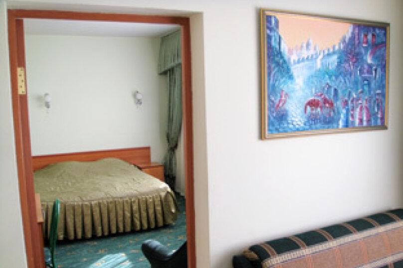 Мини-отель Христофор Колумб, улица Калараш, 33/2 на 25 номеров - Фотография 20