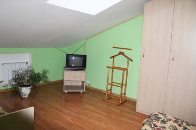 Гостиничный комплекс Ковчег, Первомайская улица, 2 на 20 номеров - Фотография 5