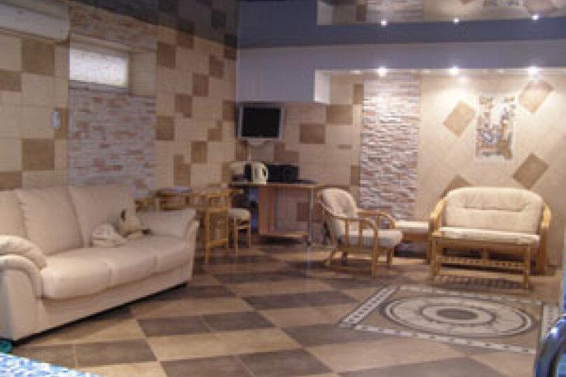 Мини-отель Даймонд, Батарейная улица, 3 - Фотография 4
