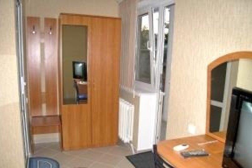 Люкс двухместный , Черноморская улица, 147А, Витязево - Фотография 3