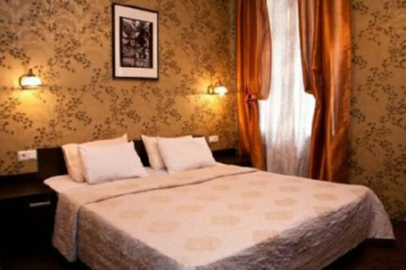 Мини-отель SkyHotel, Большая Конюшенная улица, 17 - Фотография 10