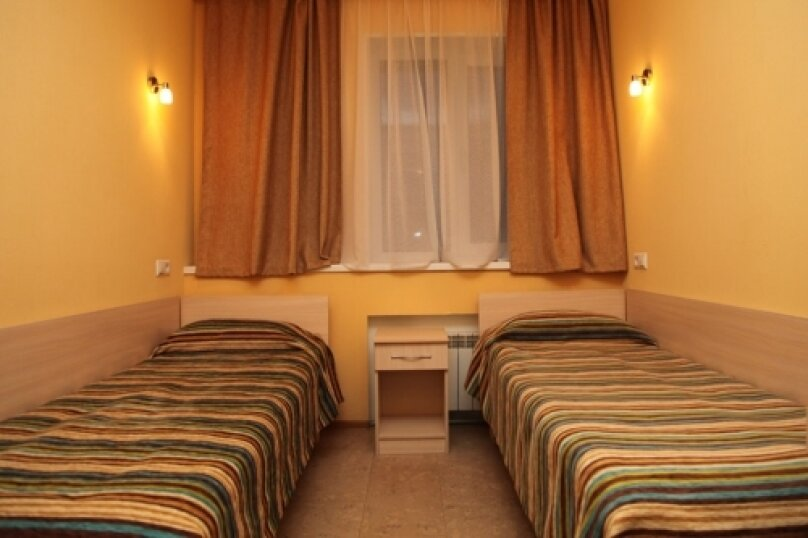 Мини-отель SkyHotel, Большая Конюшенная улица, 17 - Фотография 9