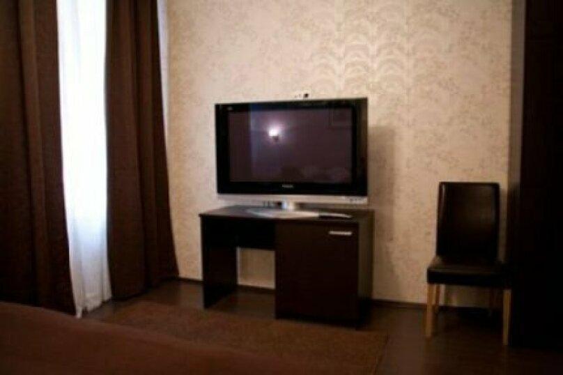 Standart Room Twin (no WC), Большая Конюшенная улица, 17, метро Невский пр., Санкт-Петербург - Фотография 1