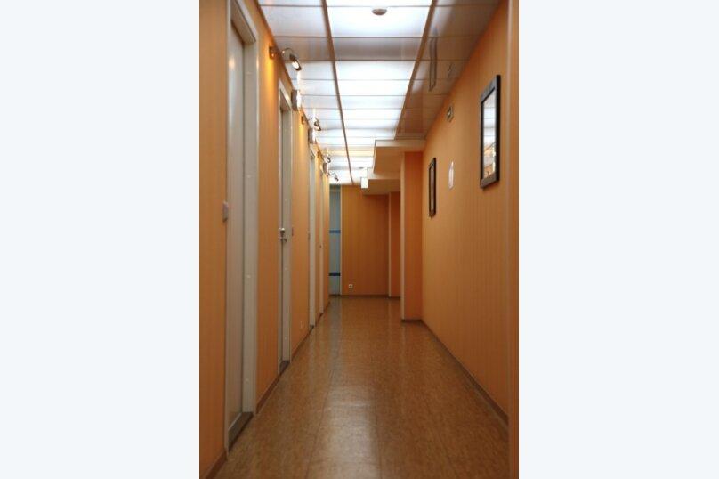 Мини-отель SkyHotel, Большая Конюшенная улица, 17 - Фотография 1