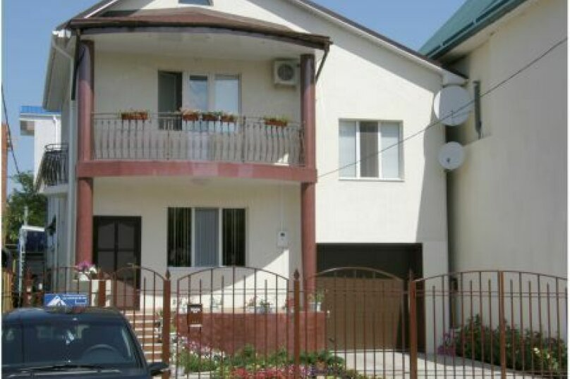 Мини-отель Дукат, Терская улица, 5А на 5 номеров - Фотография 1