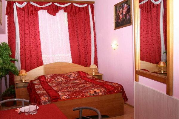 Мини-отель, Нагорная улица, 133 на 8 номеров - Фотография 1