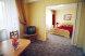 Люкс (Гостиная, Спальня):  Номер, Люкс, 4-местный (2 основных + 2 доп), 2-комнатный - Фотография 5