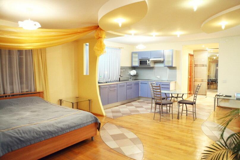 Отдельная комната, проспект Мира, 42, Чебоксары - Фотография 1